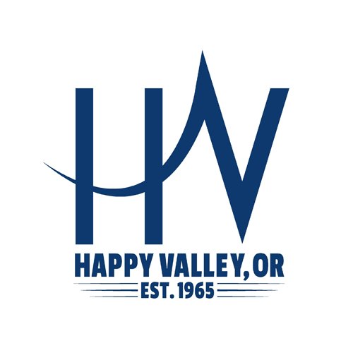City of Happy Valley, Oregon